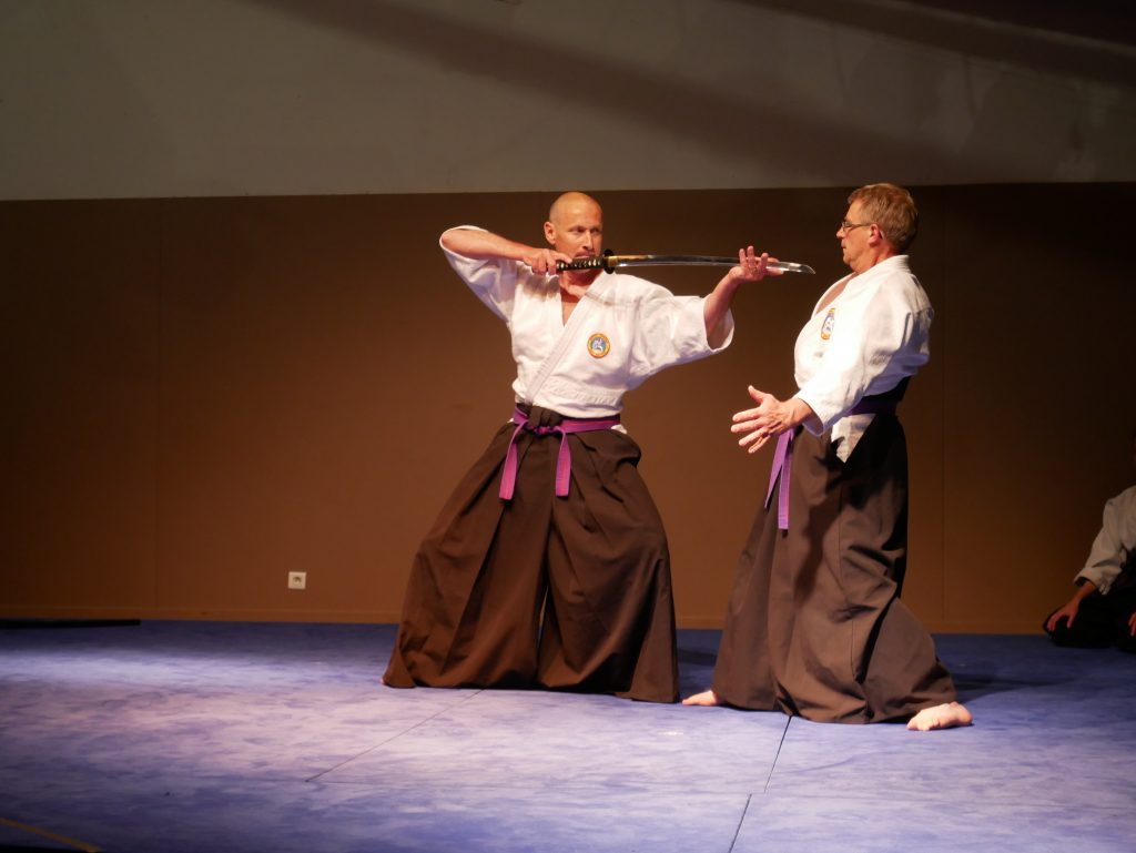 gala arts martiaux